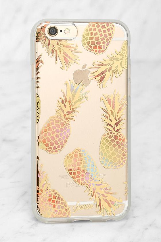 Pineapple Iphone S Case
