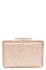 Chic Gold Clutch - Glitter Clutch - Pink Clutch -  34.00 8baa598e6