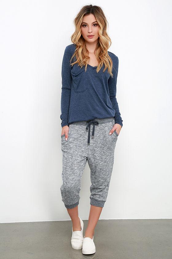 Simple  Com  Veeru  Pinterest  Shops Denim Jogger Pants And Joggers