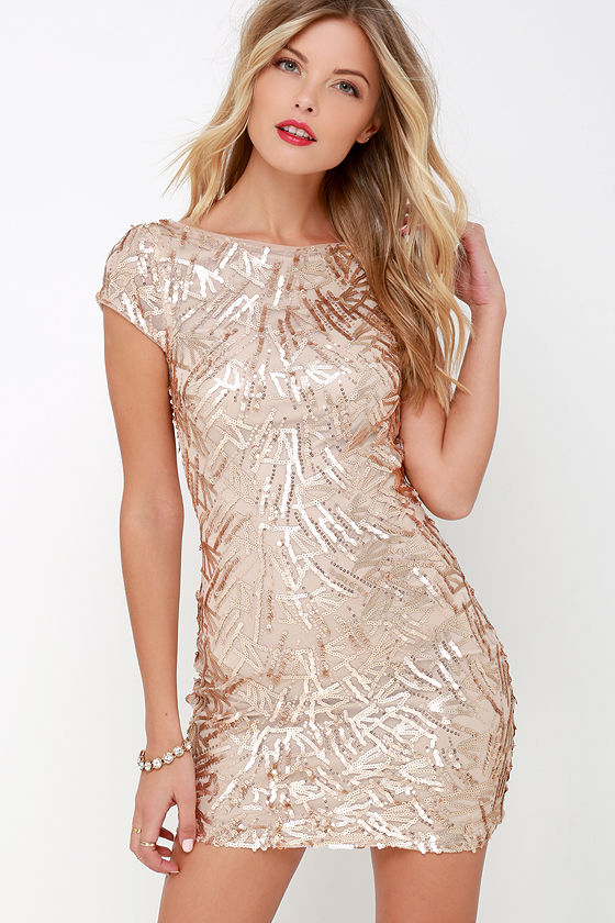 Costco black gold bodycon dress savvy qvc