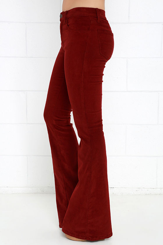Shop eBay for great deals on Corduroy Flare Pants for Women. You'll find new or used products in Corduroy Flare Pants for Women on eBay. Free shipping on selected items.