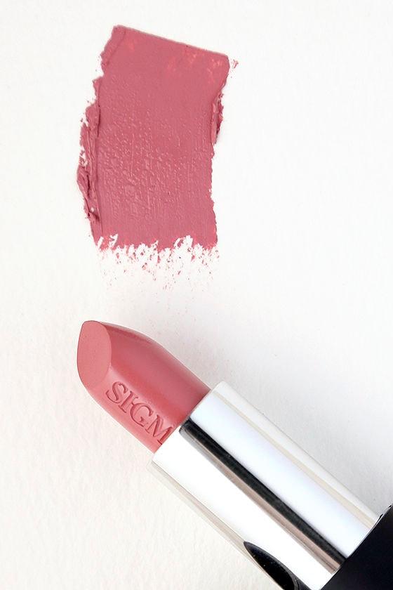 Sigma Power Stick Clover Petal Pink Lipstick 1