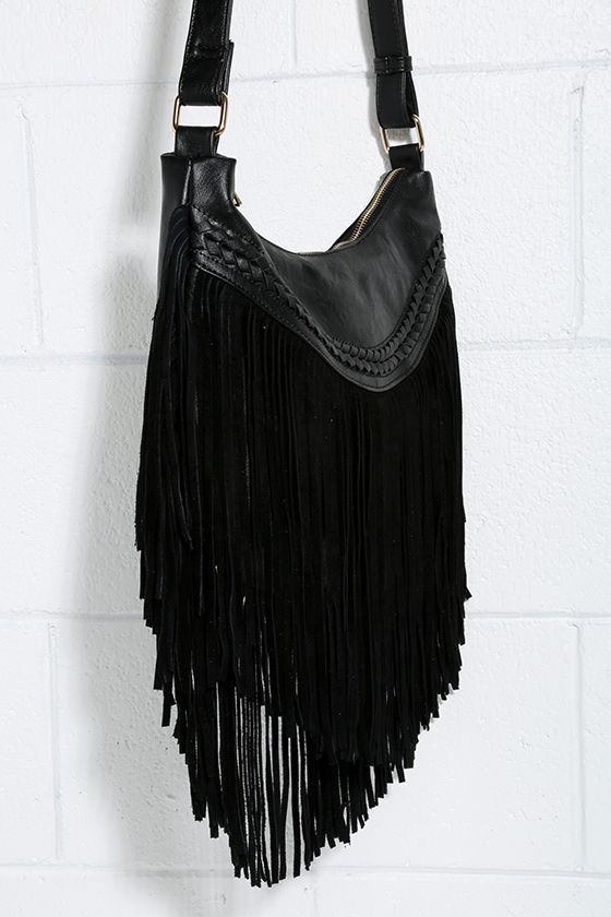 Black Purse With Fringe - Best Purse Image Ccdbb.Org 91b752e102aa9