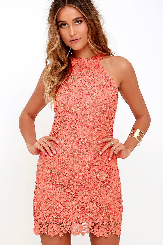 Buy the latest women's Orange dresses online at low price. StyleWe offers cheap dresses in red, black, white and more for different occasions. Lace Dresses Mesh Dresses Turtle Neck Orange Midi Dress With Belt. $ Quick Shop. Eau du Sud. Surplice Neck Mermaid Lace Floral Midi Dress.