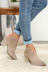 Chinese Laundry Kelso - Grey Mules - Suede Mules -  99.00 b98dae85c