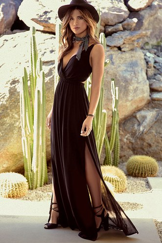 1bcc4b8e1b8 Long Maxi Dresses in the Latest Styles