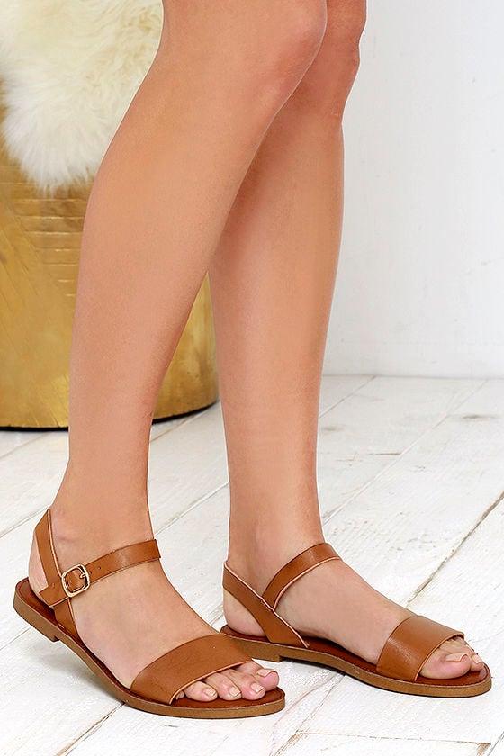 c8a1b0532b0a Flat sandals for ladies