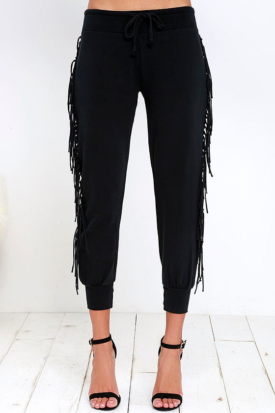 You searched for: fringe pants! Etsy is the home to thousands of handmade, vintage, and one-of-a-kind products and gifts related to your search. No matter what you're looking for or where you are in the world, our global marketplace of sellers can help you find unique and affordable options. Let's get started!