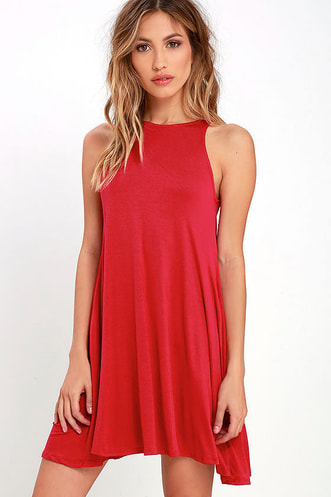 9ddec2c8ede0 Hot Red Party Dresses for Women