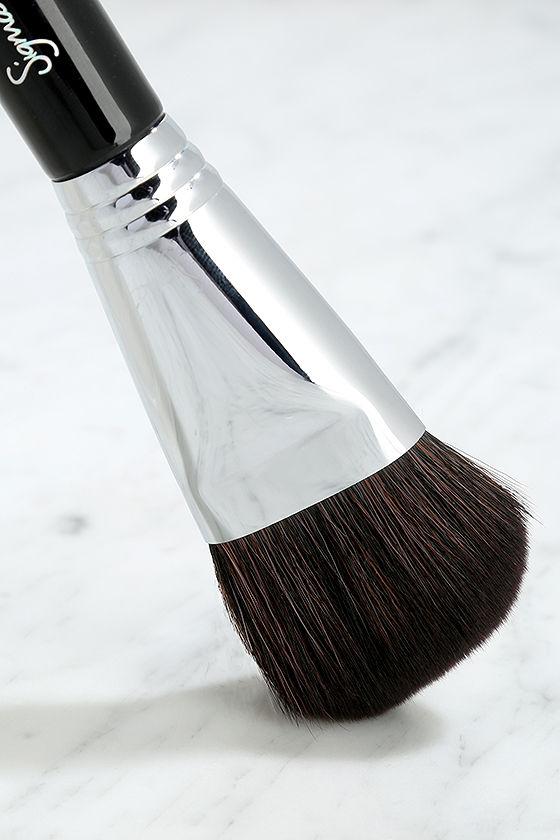 Sigma F23 Soft Angled Contour Brush 2