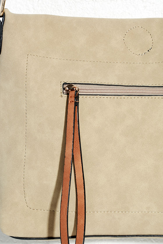 how to clean beige suede purse
