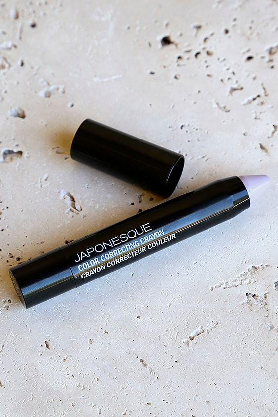Japonesque 03 Purple Color Correcting Crayon 1