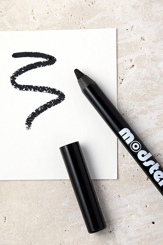 ARDENCY INN Modster Smooth Ride Supercharged Black Eye Liner 1