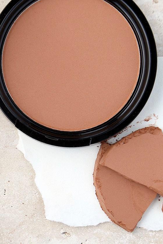 NYX Medium Matte Bronzer Powder 2