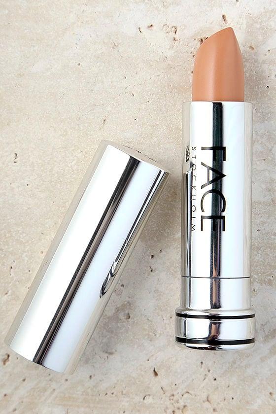 FACE Stockholm Toast Nude Matte Lipstick 2