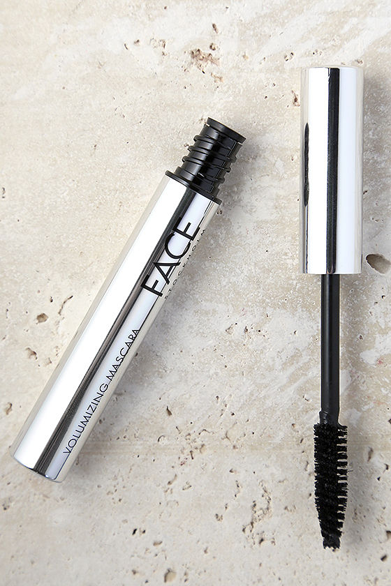 FACE Stockholm Black Volumizing Mascara 2