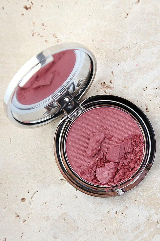 FACE Stockholm Splendid Rose Pink Powder Blush 1