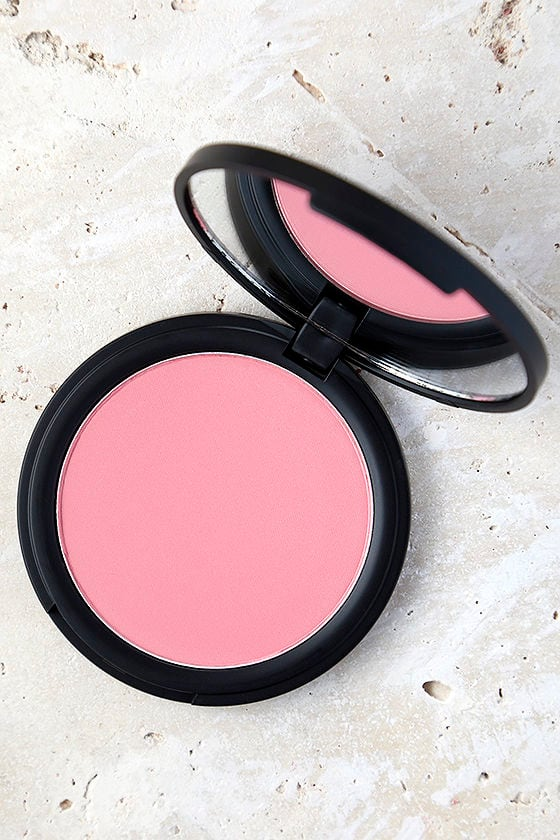 Sigma Aura Powder Nymphaea Soft Coral Blush 1