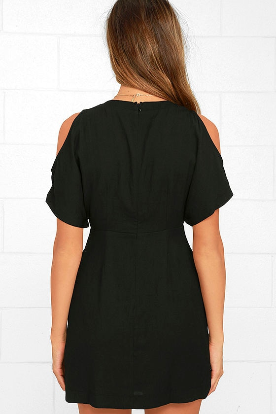 Game Changer Black Dress 4