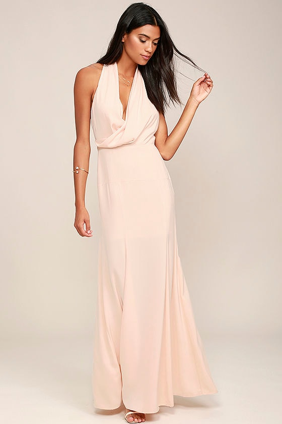 Long maxi dresses sale