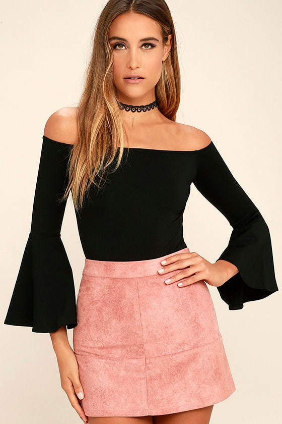 Click here to find out about the Off The Shoulder Bodysuit from Boohoo, part of our latest Tops collection ready to shop online today!