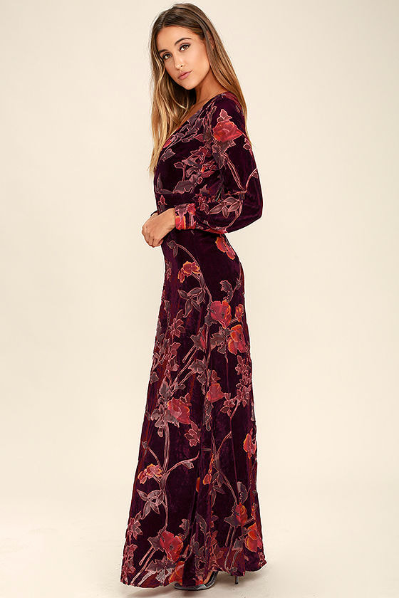 O neill kaya maxi dress 6x