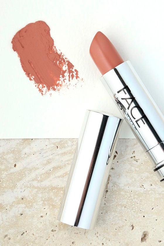 FACE Stockholm Sahara Nude Matte Lipstick 1