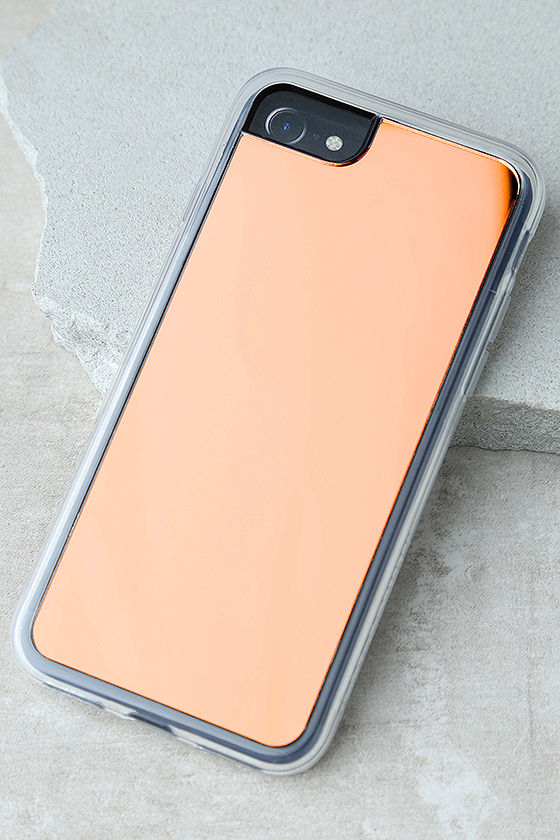 iphone 7 case with mirror