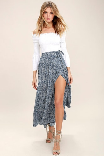 291e60bd281 Find the Perfect Maxi Skirt - Maxi Skirts for Women at Lulus