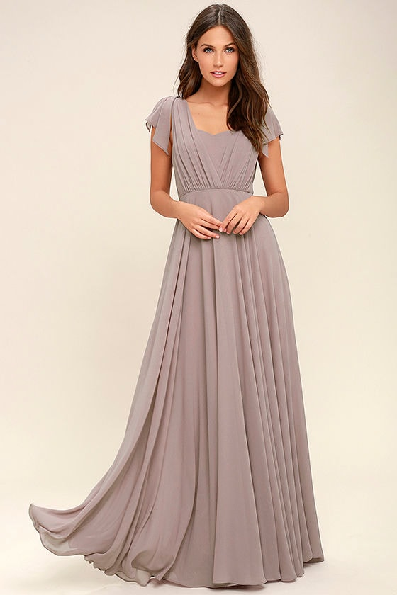 Maxi Dresses Fall