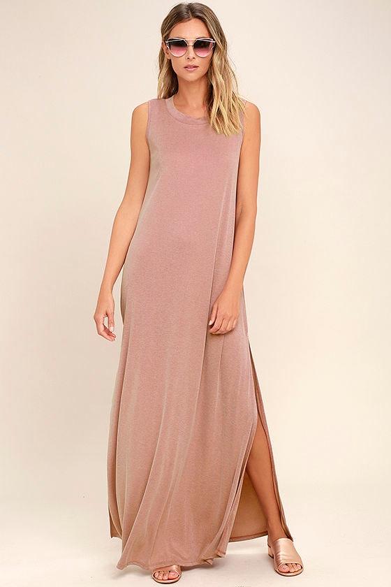 burgundy v plunge maxi dress missguided xoosha