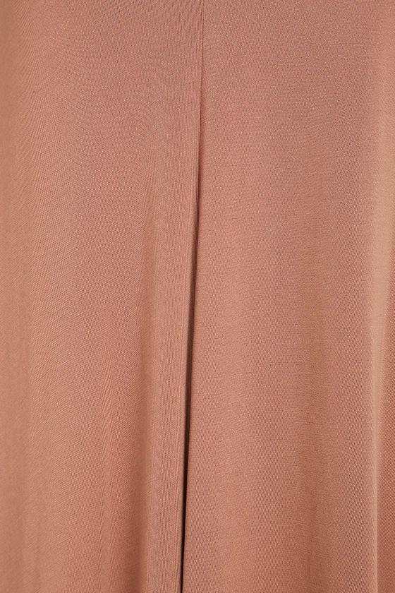Hello Beautiful Blush Swing Dress 6