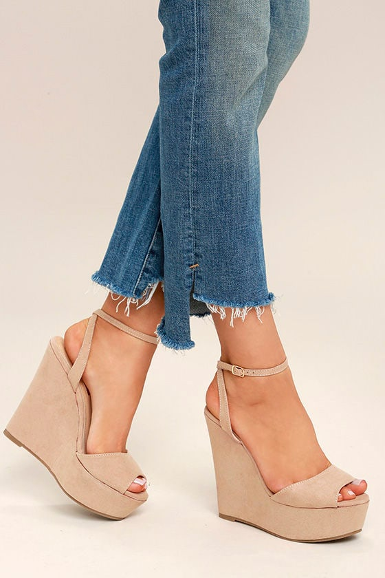 Shop for wedge heel ankle strap online at Target. Free shipping on purchases over.