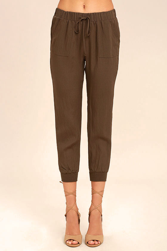 Cool Where Can I Find Khaki Skinny Jeans - Oasis Amor Fashion