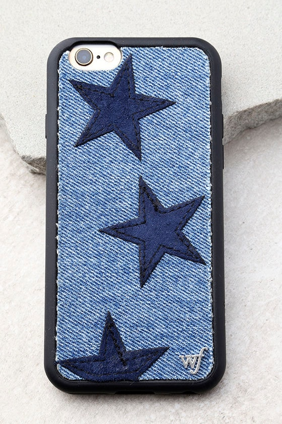 navy blue iphone 6 case