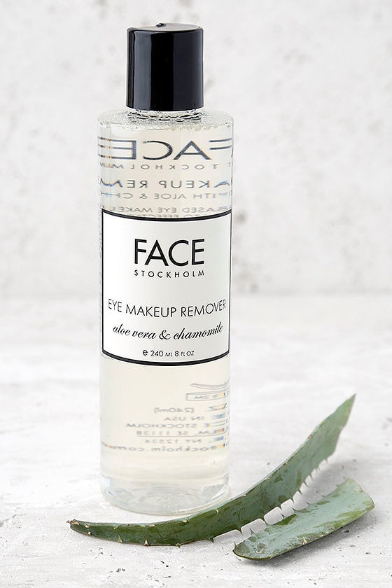 Face Stockholm Eye Makeup Remover 1