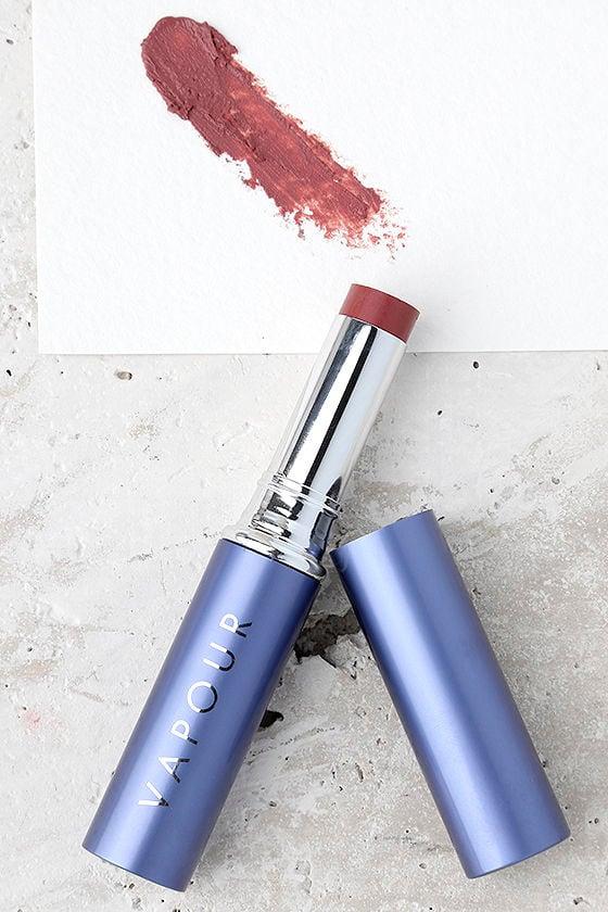 Vapour Organic Beauty Tempt Blush Pink Siren Lipstick 1