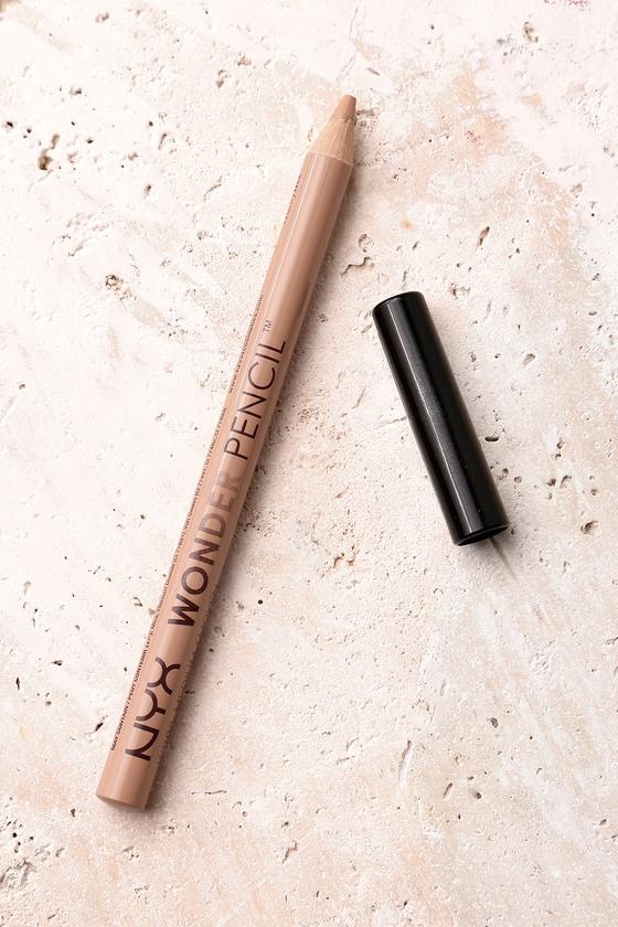 NYX Medium 3-in-1 Wonder Pencil 1