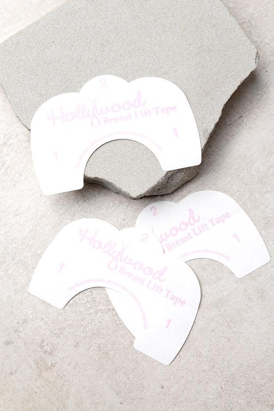 4cd19a34f0f88 Hollywood Breast Lift Tape - Bra Tape -  10.00