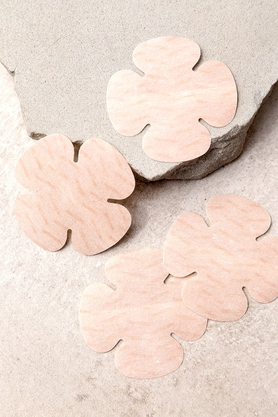 858c30cfd No-Show Concealers - Petal Concealers - Nipple Covers