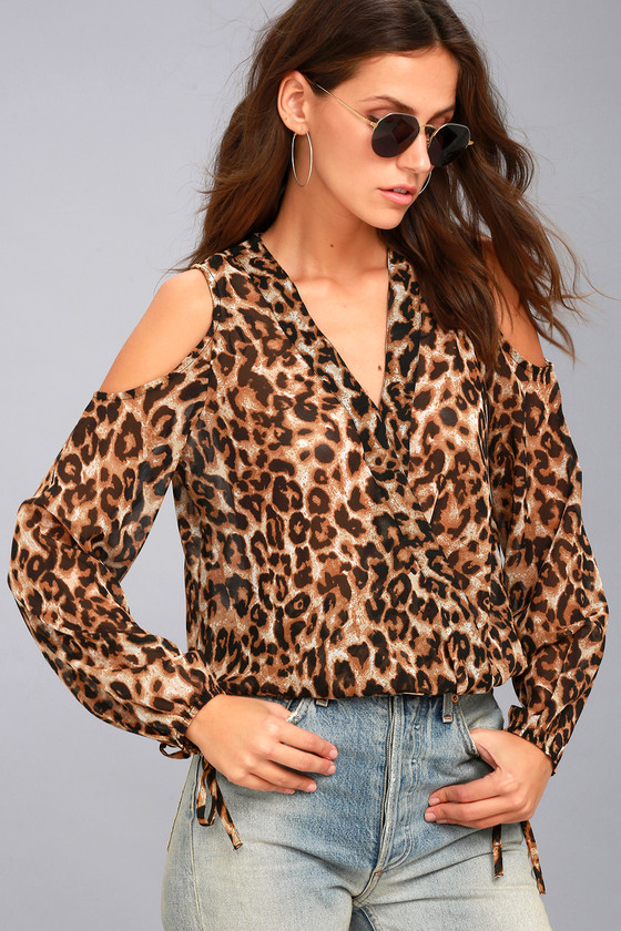 Oversized Womens Shirt