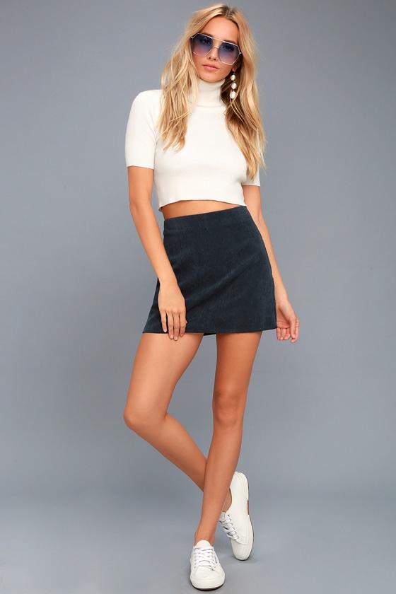 Women Slim fit Corduroy A-line Short Skirt High Waist Boydon Mini Skirt $ 17 99 Prime. Prograce. Women Sexy Criss Cross Tight Bodycon Faux Suede Stretch Mini Skirt $ 19 89 Prime. out of 5 stars ZANLICE. Women's A-Line Cotton Corduroy Midi Skirts .