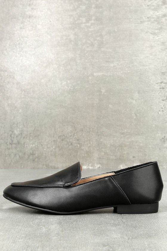 Chicago Black Loafers 4