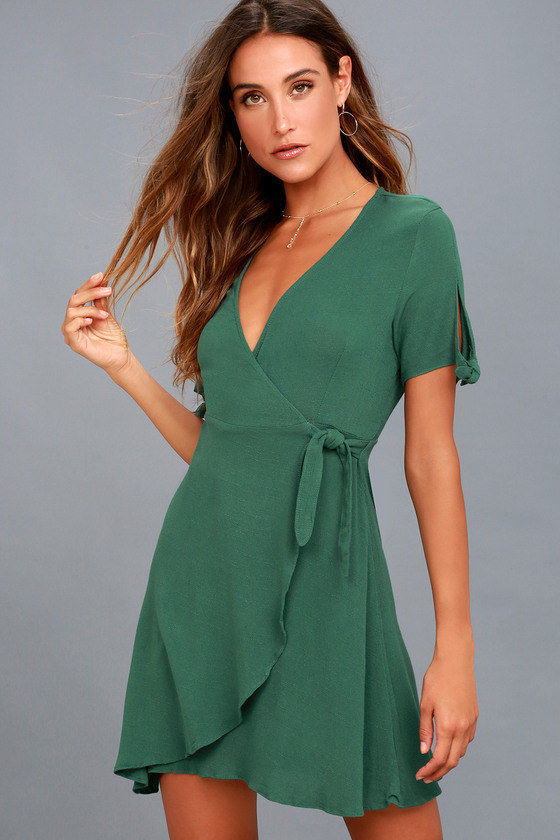 Image result for wrap dresses