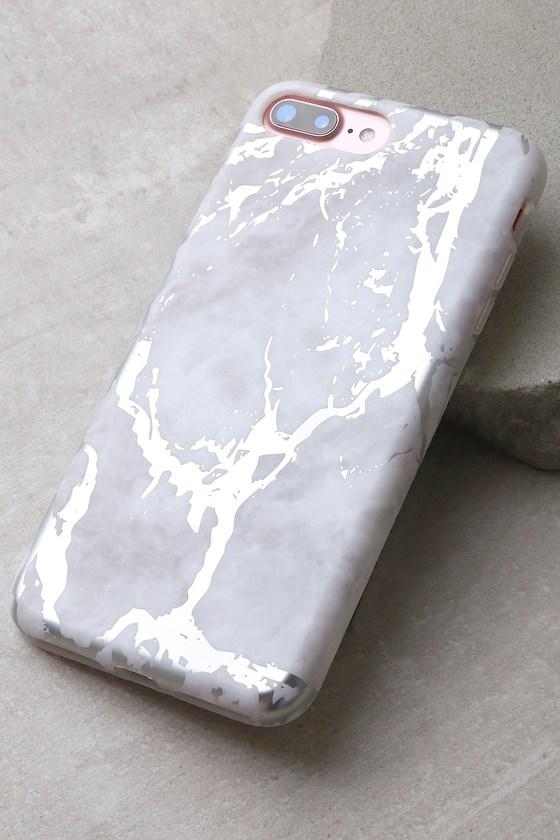 Velvet Caviar Chrome Marble Phone Case Iphone 7 Plus