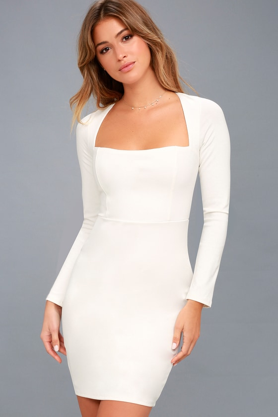Shop for white long sleeve dress online at Target. Free shipping on purchases over $35 and save 5% every day with your Target REDcard.