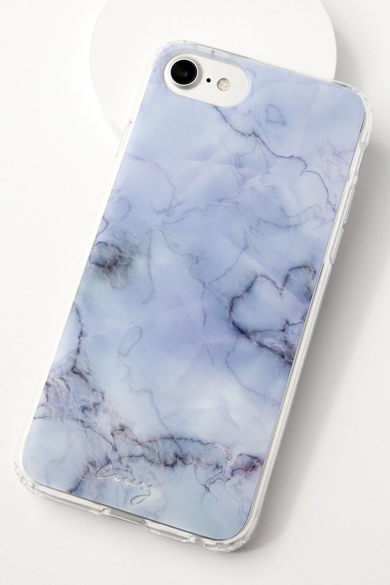 The Casery Blue Marble iPhone Case - iPhone 6 6s be4661920