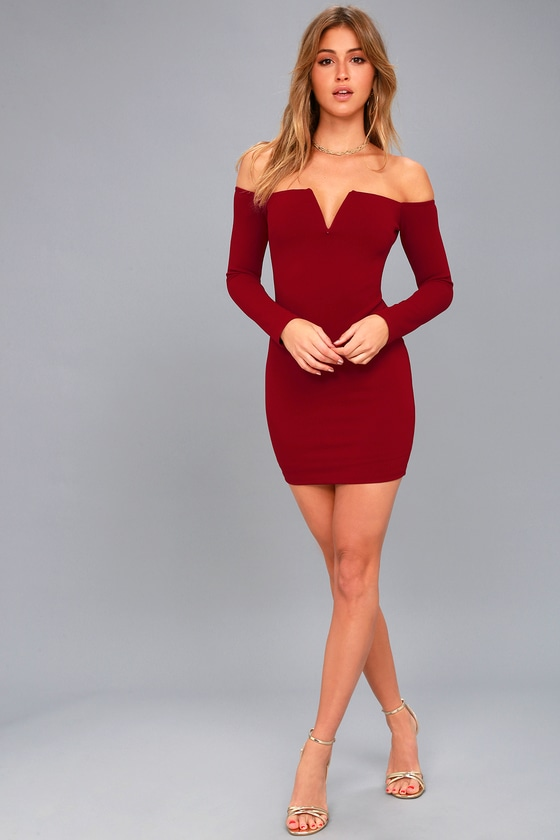 Red and black prom dresses 2019