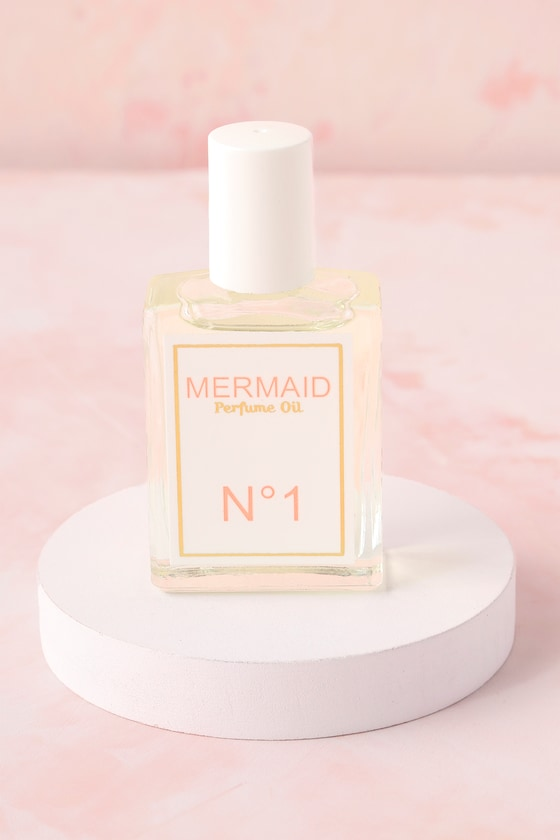 Mermaid No. 1 Rollerball Perfume Oil 2
