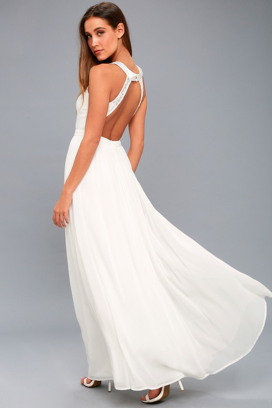188f9e8bbbe5 Where to Buy Stunning Wedding Dresses Under  100 • Rise and Brine